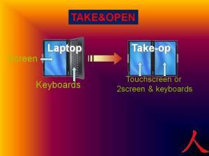 takeop presentation