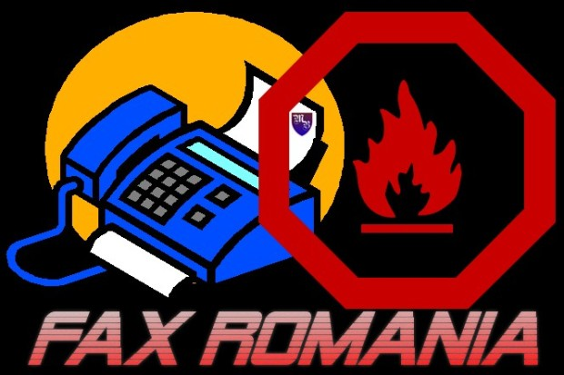 fax romania - mircea batranu