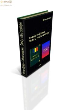 codexul statul constitutia 3d